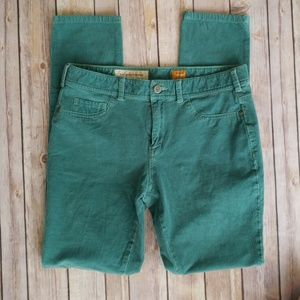Pilcro and the Letterpress Corduroy Pants - Size29